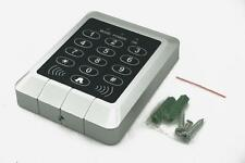 RFID Door Access Control System with Door Lock Entrance Home Safety DC12V