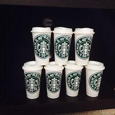 starbuck cup