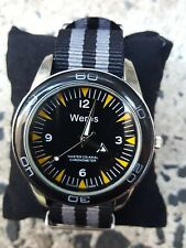 James Bond Seamaster Homage Spectre 007 Watch New
