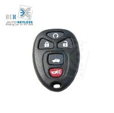 New Keyless Entry Remote Key Fob 2006-2013 Chevy Impala / 2006-2007 Monte Carlo