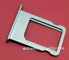 Silver Nano Sim Card Tray Slot Holder Replacement for Apple iPhone 5 5G 5th b114