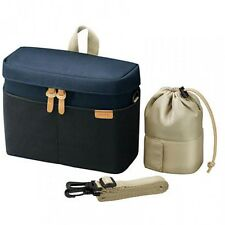 SONY LCS-BBK BC Soft carrying case Free Shipping from Japan
