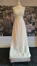 Forever Yours Sequinned Gown (Ivory) Wedding, Beach Wedding, Cruise