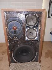 Vintage Acoustic Research Speaker AR-2a Stereo Speaker One Only for Parts