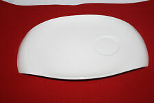 """VILLEROY AND BOCH 1748 GERMANY  SNACK PLATE/SAUCER? NO CUP 10 3/4"""" X 6 3/4"""""""