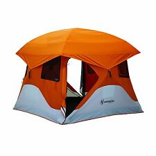 Outdoor Adventure Feature Loaded Gazelle Camping Tent DISPLAY MODEL