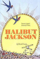 Halibut Jackson, David Lucas