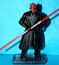 STAR WARS TPM DARTH MAUL LOOSE COMPLETE