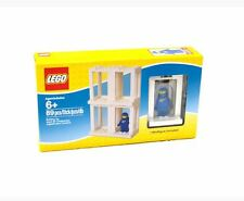 Lego Creator Minifigure 850423 Display Presentation Case Box + Blue Space