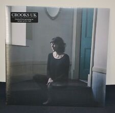 CROOKS UK 'Are We All The Same Distance Apart' LTD TOUR LP Opaque Green NEW