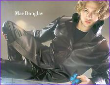 ▬► PUBLICITE ADVERTISING AD Mac DOUGLAS homme men