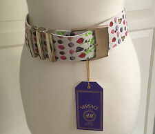 Versace for H&M Gürtel Cruise Collection belt Größe size XS or S
