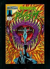 Warriors Of Plasm us Defiant cómic vol.1 # 13/'94