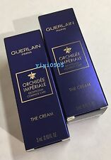 Lot of 2 Guerlain Orchidee Imperiale The Cream 3ml/each NIB