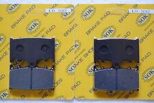 fits GSX1250 Traveller 2010-16' Front Brake Pads SUZUKI GSX 1250 11 12 13 14 15