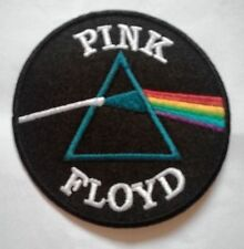 iron on patches sew on patches music patches sewing appliques  Pink Floyd