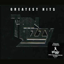 Thin Lizzy, Greatest Hits, Excellent Import, Extra tracks