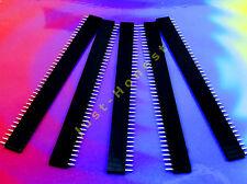 Stk.5x BUCHSENLEISTE  / HEADER 40 polig 2.54mm Arduino bauweise / style #A243