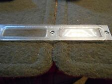 NOS 1988 - 1991 FORD CROWN VICTORIA MERCURY GRAND MARQUIS LICENSE PLATE LIGHT