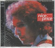 BOB DYLAN AT BUDOKAN -  2 CD SIGILLATO!!!