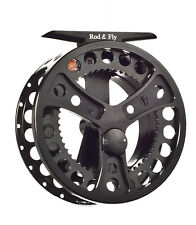 Twig Fly Reel #2/4 or #1/3 Feather weight click fly reel