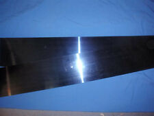 Blued spring steel  Guitar Bending slats