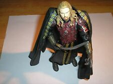 "The Lord of the Rings Eomer 6"" figure - rare - FAST POST"