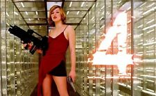 Resident Evil: Afterlife 3D auf BluRay DVD