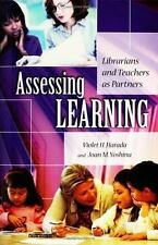 Assessing Learning: Librarians and Teachers as Partners Genreflecting Advisory