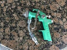 SATA NR95 HVLP Paint spray gun Binks DeVilbiss