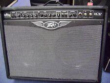 Peavey VK- 212 guitar combo tube amp
