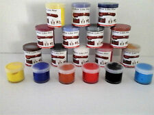 Leather Dye,Leather Repair kit, Leather Color