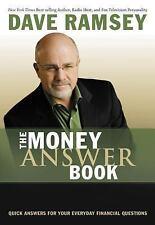 The Money Answer Book, Ramsey, Dave, Good Book