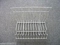 Miele Tellereinsatz für Unterkorb / Einsatz für 12 Teller ORIGINAL MIELE 5396011