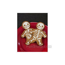 Gingerdead Men Cookie Cutter-Spooky, Kooky, Cookie Cutter-Unique Gift Idea-NEW