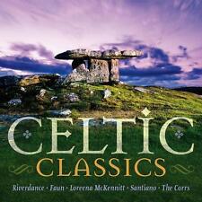 Celtic Classics von Secret Garden,Santiano,Celtic Woman (2014)