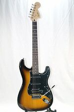 Squier by Fender Stratocaster Strat Affinity Electric Guitar -TSB BLEM *B1578