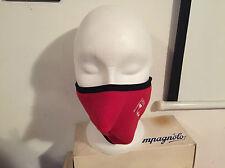 COLNAGO SELLE ITALIA maschera termica e Scalacollo per ciclismo inverno all'aperto