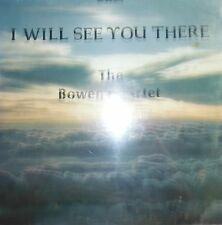 Bowen Quartet / I Will See You There   / MINT SEALED LP