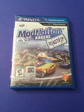 ModNation Racers Roadtrip for PS Vita NEW