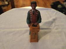 UNITED TREASURES - THE CHURCH COLLECTION - FIGURE - PREACHER - NO BOX