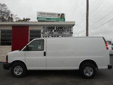 Chevrolet: Express 2500 Cargo