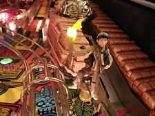 Indiana Jones Pinball 'Shorty' Flickering Torch Mod IJ