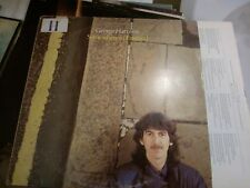 "LP 12"" GEORGE HARRISON SOMEWHERE IN ENGLAND CON INNER SLEEVE ITALY EX"