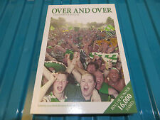 Glasgow Celtic FC-Over And Over Story Of Saville-2004 Book Gift