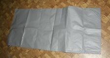 "NEW Large Tent Pole Bag, Used For Metal Poles, 21.5"" x 47.5"", Reinf Bottom, Tie"