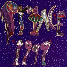 Prince 1999 5th Album LITTLE RED CORVETTE Delirious NEW SEALED CD