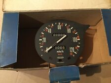 Renault Speedometer Made by Jaeger  New Part no 7701012976