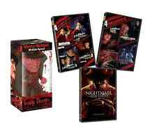 A Nightmare on Elm Street Complete Series Movies 1 2 3 4 5 6 7 8 9  Box/DVD Sets
