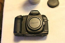 Canon EOS 5D Mark II 21.1 MP Digital SLR Camera - Black (Body Only) (2764B003)
